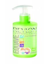 Equave Revlon Professionals Equave Kids Shampoo 2in1 300ml