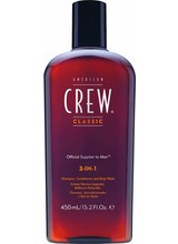 American Crew American Crew Classic All in One- 3 IN 1 450 ml