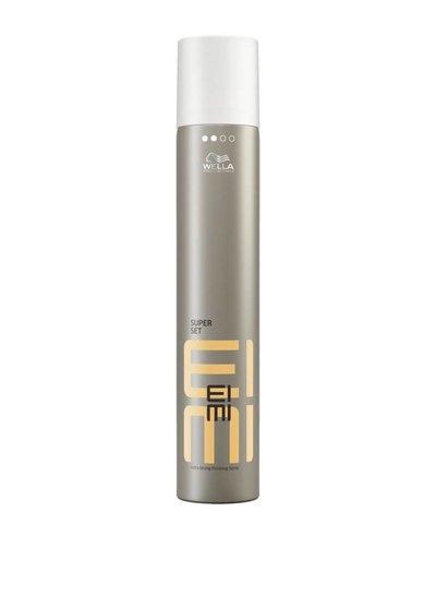 Wella EIMI WP EIMI Super Set Finishing Spray ultra strong 500 ml