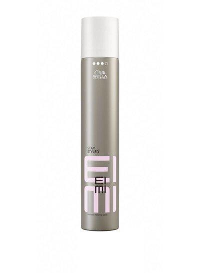 Wella EIMI WP EIMI Stay Styled Finishing Spray 500 ml