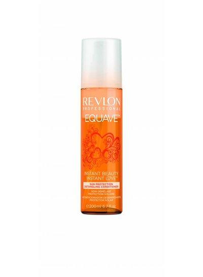 Equave Revlon Professionals Equave Sun Protecting Detangling Conditioner 200ml