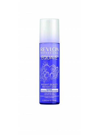 Equave Revlon Professionals Equave Blonde Detangling Conditioner 200ml