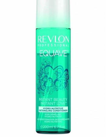 Equave Revlon Professionals Equave Hydra Nutritive Detangling Conditioner 200ml