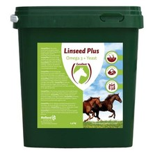 LINSEED PLUS (LIJNVITAL)