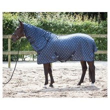 Harry's horse Vliegendeken met losse hals, blue nights