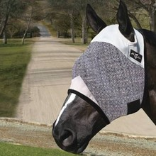 Professional's Choice Fly Mask zonder oren