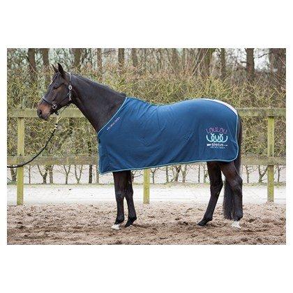 Harry S Horse Fleece Rug Loulou