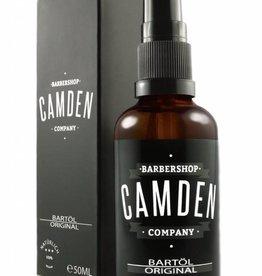 CAMDEN BARBERSHOP COMPANY CAMDEN BARBERSHOP COMPANY BARTÖL- 50ml