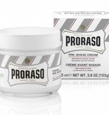 Proraso PRORASO PRE SHAVE CREAM - SENSITIVE -10ml