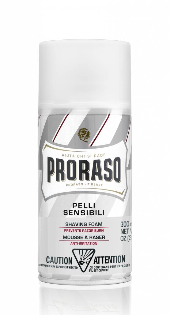 Proraso PRORASO RASIERSCHAUM SENSITIVE -300ml