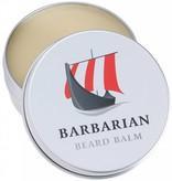 Barbarian BARBARIAN BEARD BALM - 60ML - für die perfekte Bartpflege | Unser Bartbalsam vereint Styling + Pflege für einen geschmeidigen weichen Bart mit Arganöl