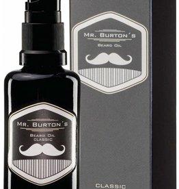 Mr. Burtons MR. BURTONS BARTÖL CLASSIC - 50ml