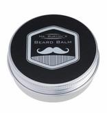 Mr. Burtons MR. BURTONS BEARD BALM - 60ml -  für die perfekte Bartpflege | unser Bartbalsam vereinigt Styling + Pflege für einen geschmeidigen, weichen Bart | mit Arganöl