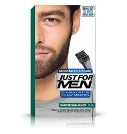 JUST FOR MEN JUST FOR MEN BRUSH IN COLOR GEL -28.4 ml