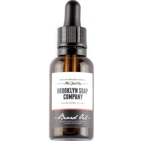 BROOKLYN SOAP COMPANY BROOKLYN SOAP COMPANY BARTÖL - 30ml