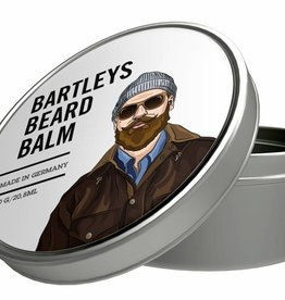 BARTLEY'S BEARD CARE BARTLEY´S PREMIUM BARTBALSAM - 20g