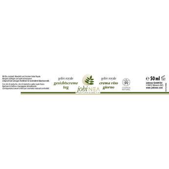 Tagesgesichtscreme - Feuchtigkeitscreme mit Gelée Royale / 50 ml