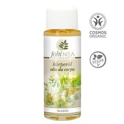 Körperöl - Bio-Jojoba