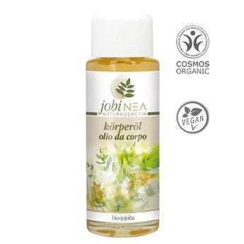 Körperöl mit Jojoba-Öl aus Bioanbau / 125 ml