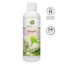 Shampoo dell'Albero del Té