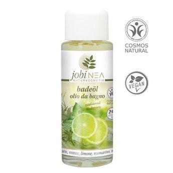 Badeöl Zitrone-Rosmarin / 125 ml