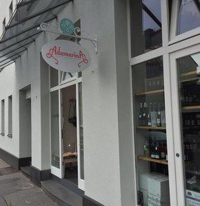 Eröffnung des Adamarina Shop in Köln-Lindenthal