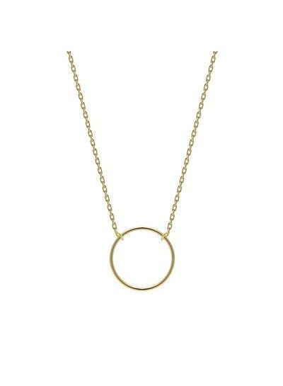 Adamarina Ring Gold