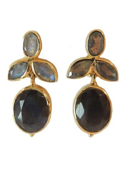 Adamarina Earrings Bolonia 05