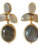 Adamarina Earrings Bolonia 03