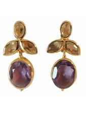 Adamarina Earrings Bolonia 02