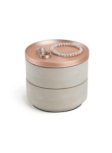 Adamarina Wood Jewellery Box - Copy - Copy