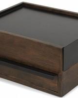 Wood Jewellery Box