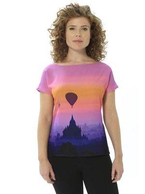 Bagan at Sunset Top