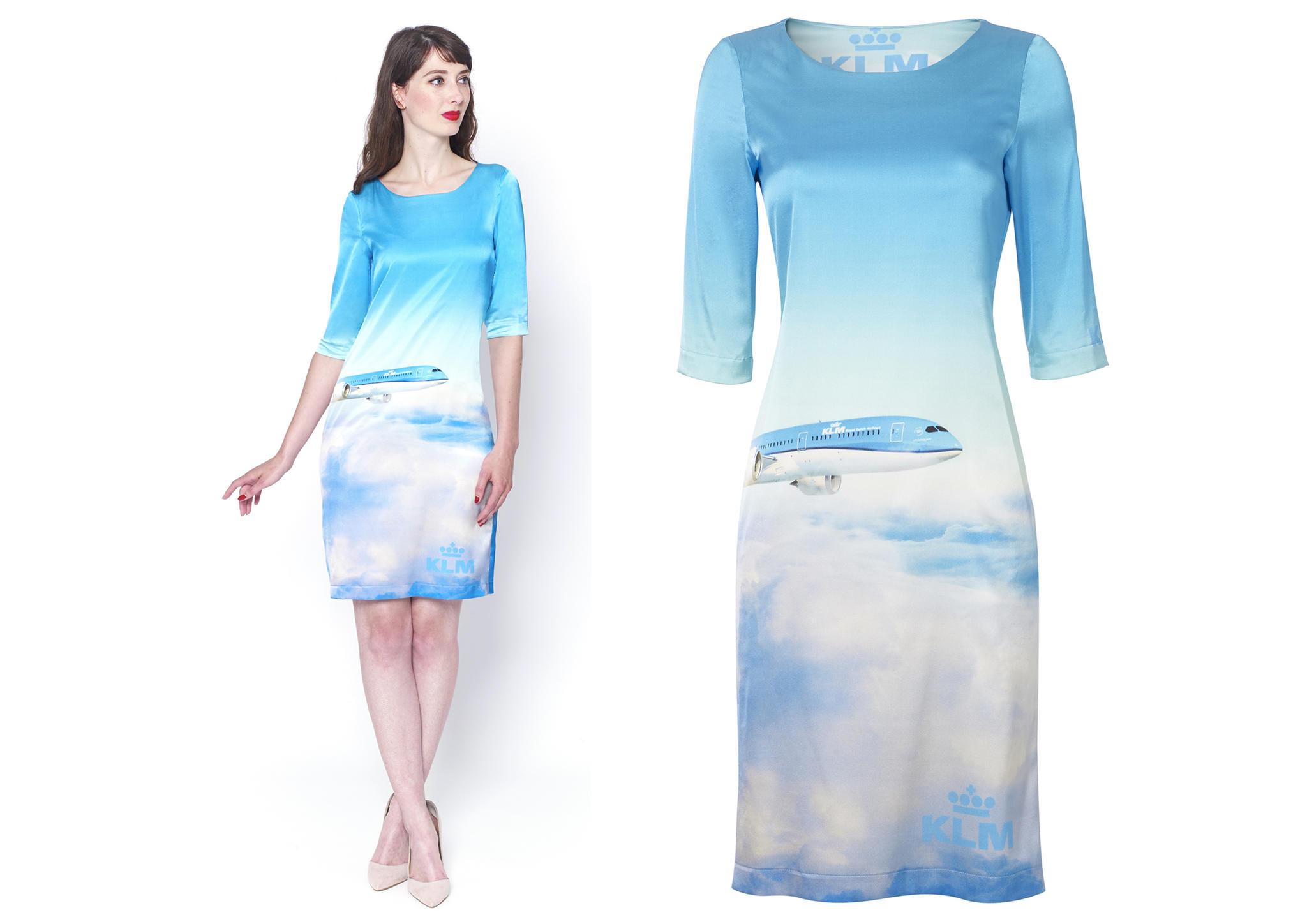 StoryDress Klm dress