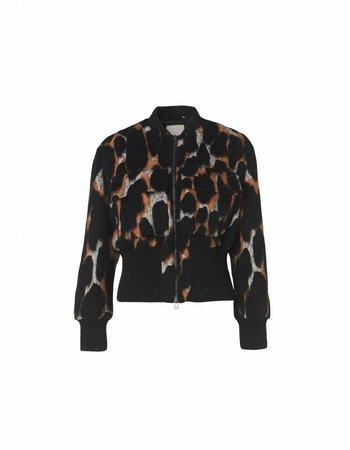 By Malene Birger Bomber jacket By Malene Birger