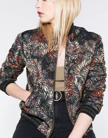 Ba&sh Bomber jacket Ba&sh