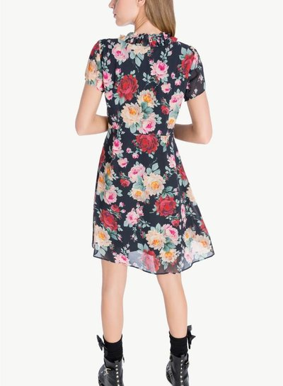 Twin-Set gebloemde jurk Twin-Set