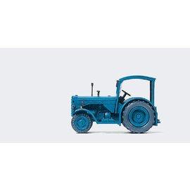 Preiser Landmaschine Hanomag R 55, Spur H0