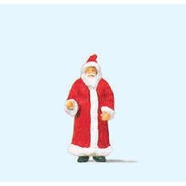 Preiser Weihnachtsmann, 1 Figur, Spur H0