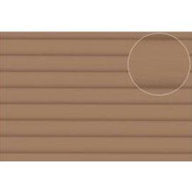 Slater's Plastikard Zelfbouwplaat Overlappende planken Schaal H0, Plastic