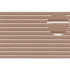 Slater's Plastikard Selbstbau Platte Beplankung 2 mm, Schaal H0, Plastic