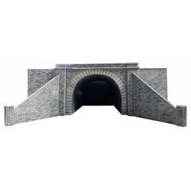 Metcalfe Metcalfe PO243 Tunnelportale eingleisig (Spur H0/OO)