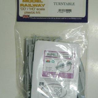 Dapol C001 Turntable