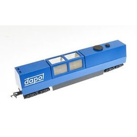 Dapol H0 Track Cleaner
