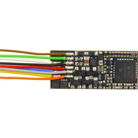Zimo Loco Decoder MX600R Zimo NEM652 8-pole DCC