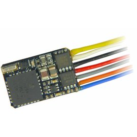 Zimo Loco Decoder MX622R NEM652 (8-pole) Zimo DCC, MM