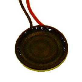 Zimo Zimo Luidspreker LS23R (23mm rond, bekabeld, zonder behuizing)