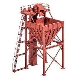 Ratio Ratio Trackside Series 247 Coaling tower (Gauge N)
