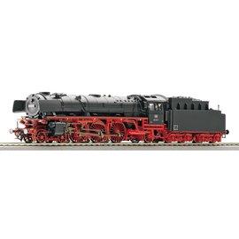 "Roco Roco 63343 DB Dampflok 001 181-7 ""Neubaukessel"" DC Epoche IV (Spur H0)"