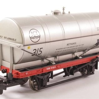 Hornby Hornby R6208C BR Tank Wagon DC Epoche III (Spur 00/H0)
